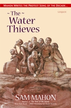 The Water Thieves 2006